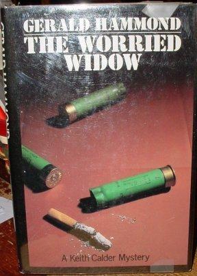 9780312015411: The Worried Widow
