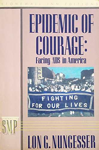 ISBN 9780312015602 product image for Epidemic of Courage: Facing AIDS in America (Stonewall Inn Editions) | upcitemdb.com