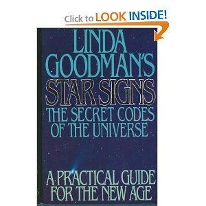 9780312015695: Linda Goodman's Star Signs