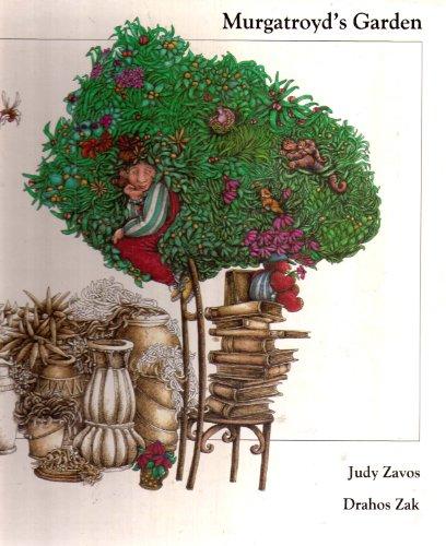 Murgatroyd's Garden: Judy Zavos