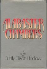 9780312017026: Alabaster chambers