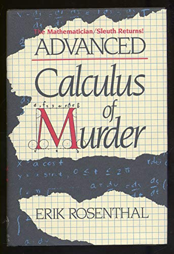 Advanced Calculus of Murder