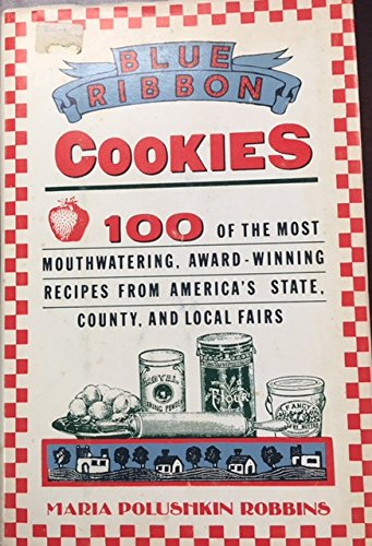 9780312017385: Blue Ribbon Cookies