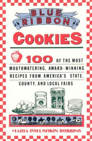 9780312017392: Blue Ribbon Cookies