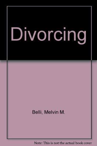 9780312017606: Divorcing
