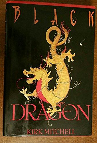 Black Dragon: Mitchell, Kirk