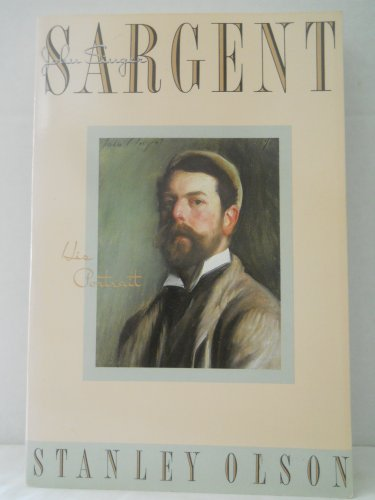9780312017798: John Singer Sargent: His Portrait