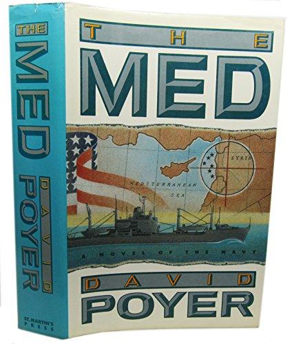 9780312017880: The Med (Dan Lenson Novels)