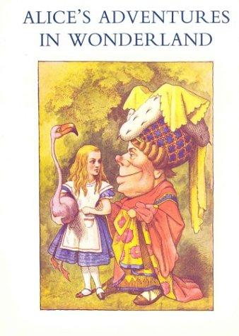 Alice's Adventures In Wonderland [ Signed By Alexander Macmillan, Lord Stockton ]: Carroll, ...