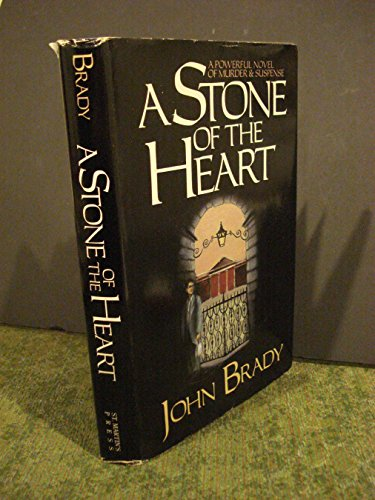 9780312018290: A Stone of the Heart