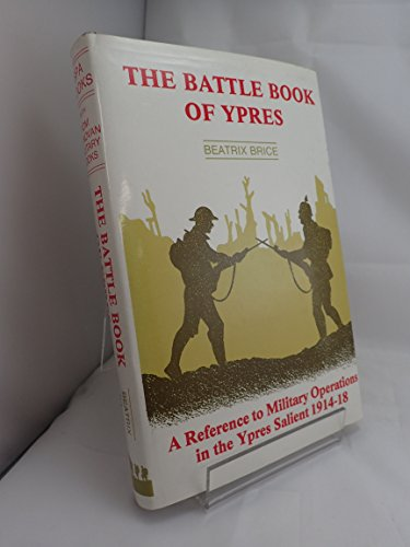 9780312019518: The Battle Book of Ypres