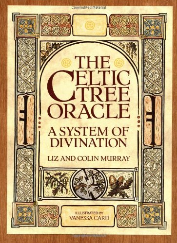 9780312020323: Celtic Tree Oracle Tarot Deck: A System of Divination