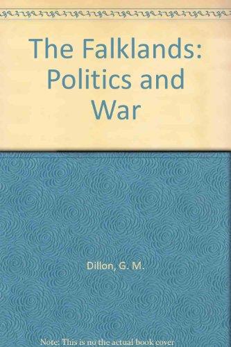 9780312020354: The Falklands: Politics and War