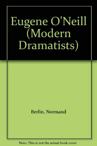 9780312021252: Eugene O'Neill (Modern Dramatists)