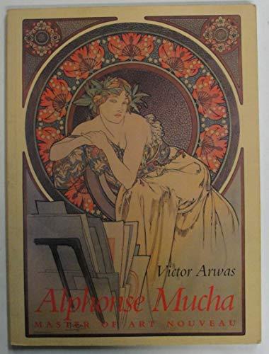 9780312021429: Alphonse Mucha