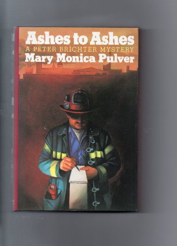 Ashes to Ashes: Mary Monica Pulver