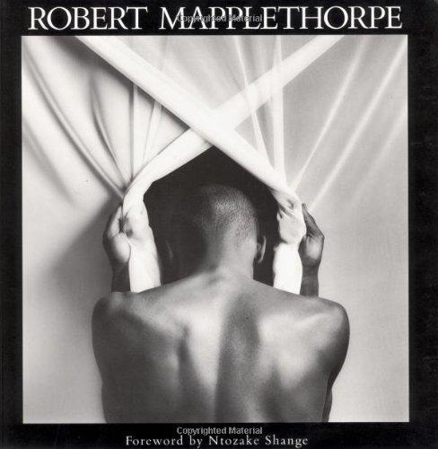 9780312021665: Robert Mapplethorpe: Black Book