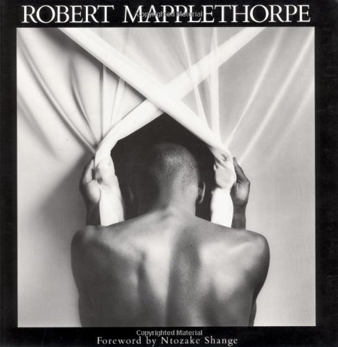 Robert Mapplethorpe: Black Book: Ntozake Shange