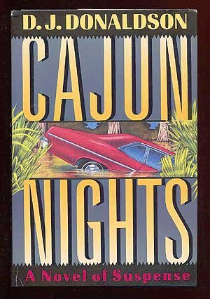 [signed] Cajun Nights