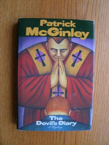 9780312021931: The Devil's Diary