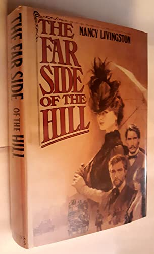 9780312022075: The Far Side of the Hill