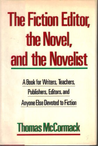 9780312022099: The Fiction Editor