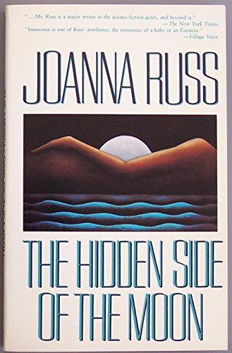 9780312022198: The Hidden Side of the Moon