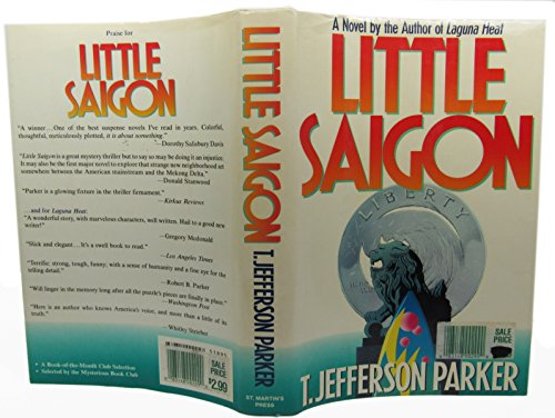 9780312022457: Little Saigon