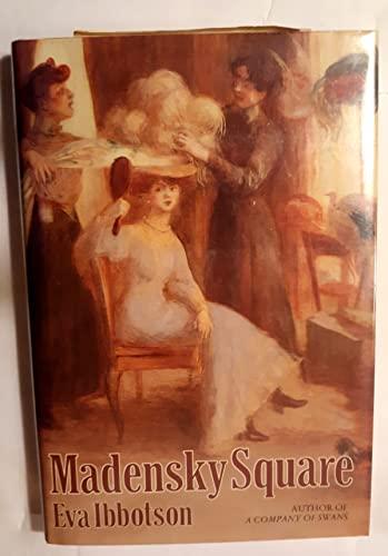 9780312022464: Madensky Square