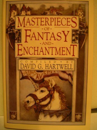 9780312022501: Masterpieces of Fantasy and Enchantment
