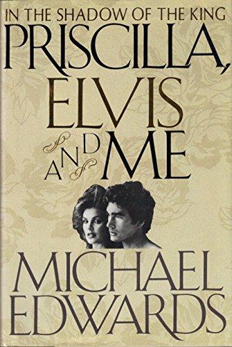 9780312022686: Priscilla, Elvis, and Me