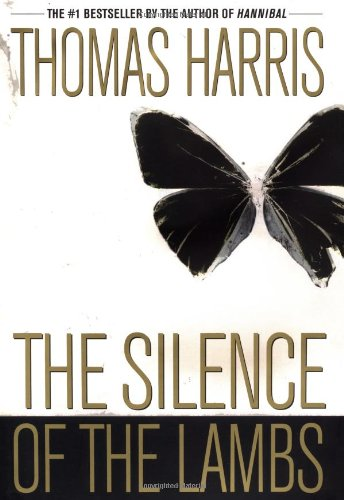 The Silence of the Lambs ***SIGNED***: Thomas Harris