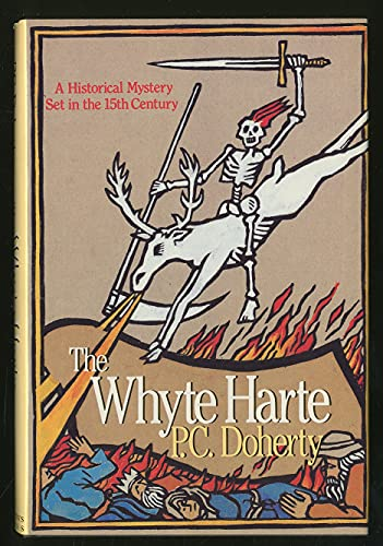 The Whyte Harte: Doherty, P. C.