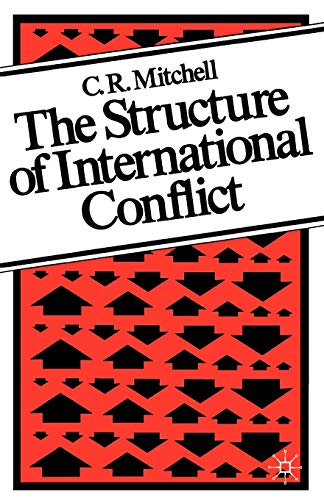9780312024147: The Structure of International Conflict