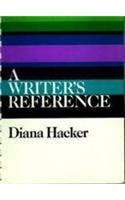 9780312024550: Writers Reference