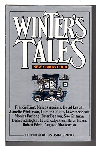 9780312024802: Winter's Tales (Winter's Tales New Series)