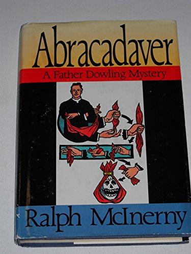 9780312025335: Abracadaver: A Father Dowling Mystery