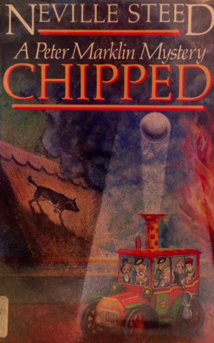 9780312025588: Chipped