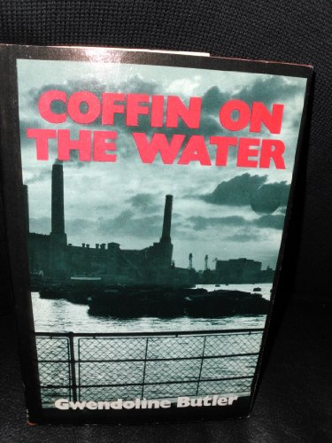 9780312025618: Coffin on the Water