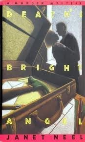 9780312025687: Death's Bright Angel
