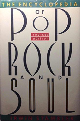 9780312025731: Encyclopedia of Pop, Rock and Soul