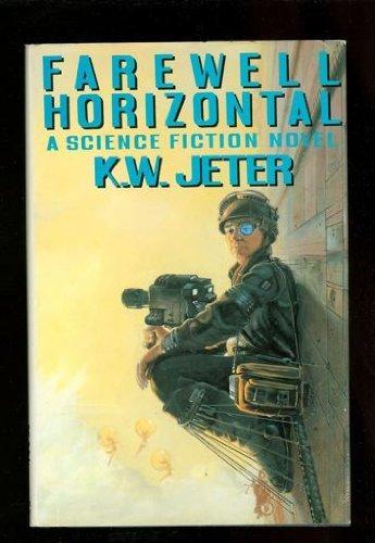 FAREWELL HORIZONTAL: Jeter, K.W.