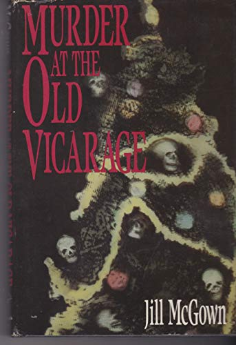 9780312026158: Murder at the Old Vicarage