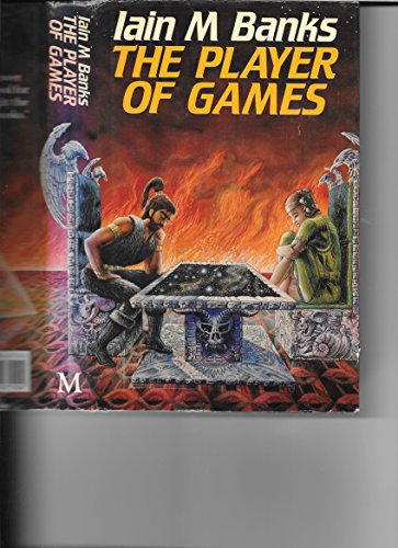 9780312026301: The Player of Games
