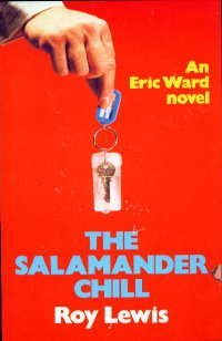 9780312026370: The Salamander Chill