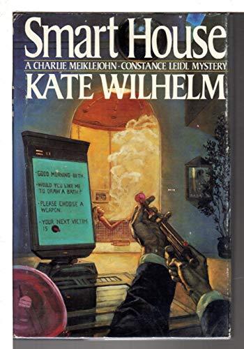 9780312026424: Smart House
