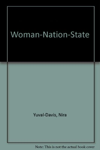 9780312026936: Woman-Nation-State