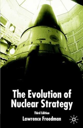 9780312028435: Evolution of Nuclear Strategy, Second Edition