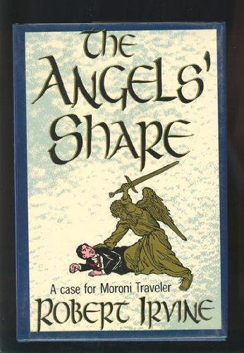 9780312028626: The Angels' Share