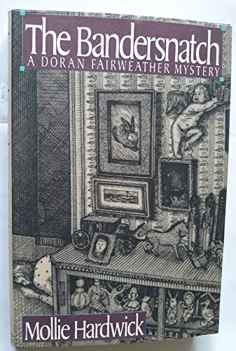 THE BANDERSNATCH: A Dorian Fairweather Mystery